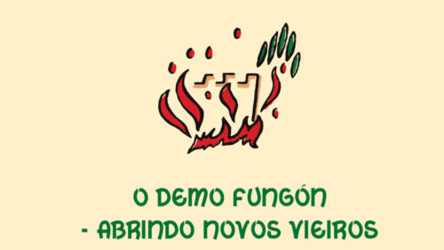 O Demo Fungón docs
